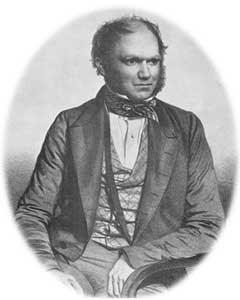 Darwin 1849