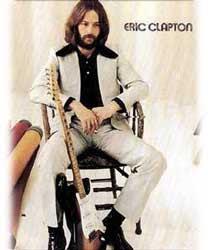 Eric Clapton 1970