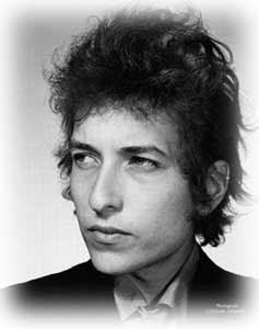 Bob Dylan 1963