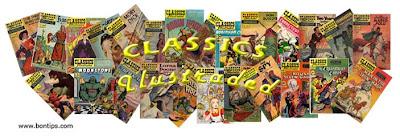 Classics Illustrated