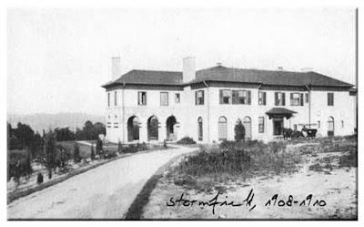 Stormfield 1908-1910