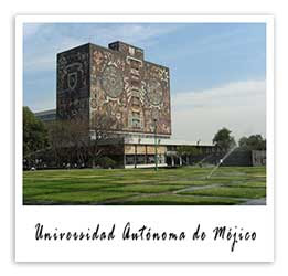 Universidad Nacional Autónoma de Méjico
