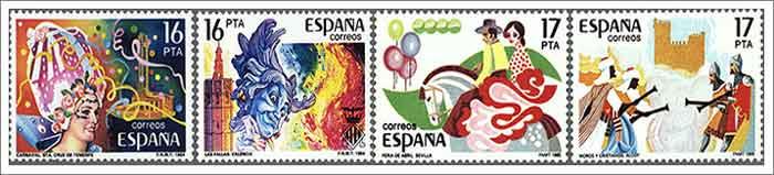 Spanish Festivals