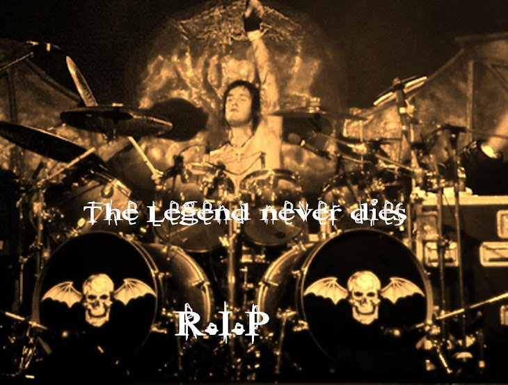 D.A's Personal Grave! ◘|◘ Black D‡amonds Of Dea†h ◘|◘ R.I.P THE REV ◘ The Legend Never Dies...