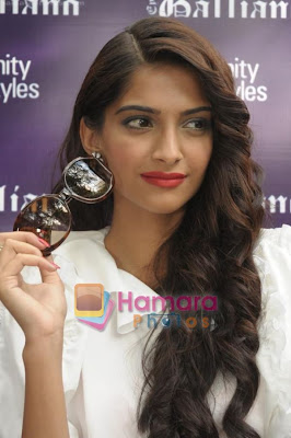 Sonam Kapoor, Entertainment