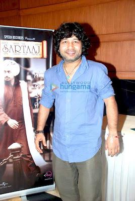Launch of Satinder Sartaaj's,Entertainment