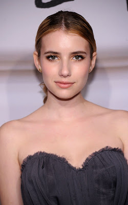 Emma Roberts, Hollywood Actress