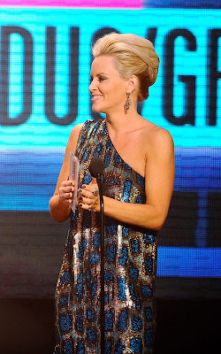 Jenny McCarthy,  American Music Awards, Entertainment