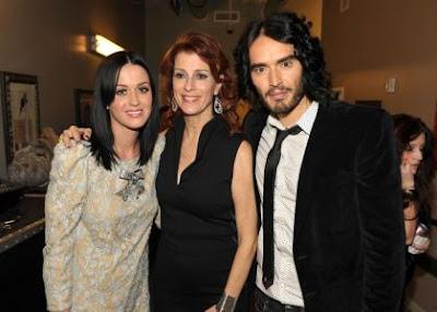Katy Perry, Celebrity Gossip