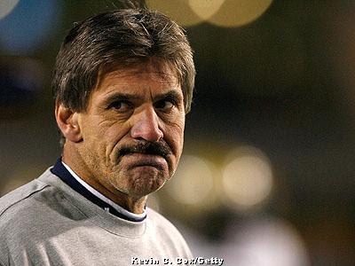 Dave Wannstedt, former head coach