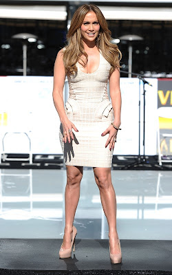 Jennifer Lopez ,Entertainment