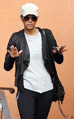 Halle Berry, Olivier Martinez, Celebrity Gossip