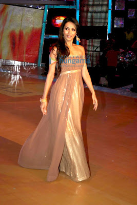 Malaika Arora Khan on the sets of 'Jhalak Dikhlaja'
