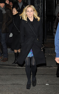 Reese Witherspoon, Celebrity Gossip