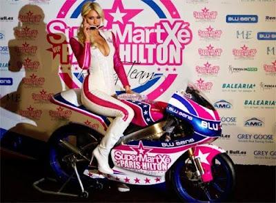 Paris Hilton, Celebrity Gossip