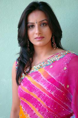 pooja Gandhi,indian actress