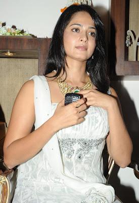Anushka Shetty , Entertainment