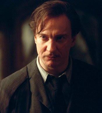 David Thewlis ,English film Actor