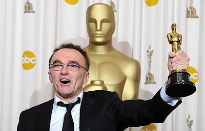 Danny Boyle, film producer