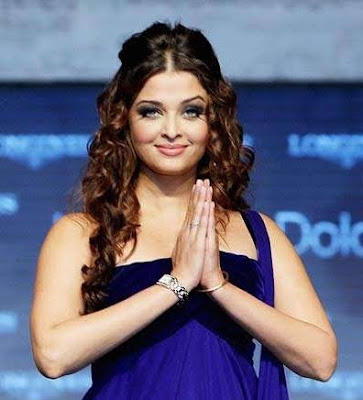 Aishwarya Rai Bachchan , Hollywood Actress