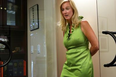 Kendra Beebe, Celebrity Gossip