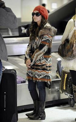 Ashley Tisdale, Celebrity Gossip