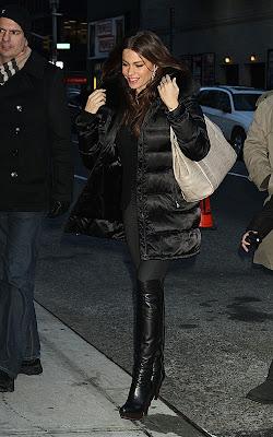 Sofia Vergara, Celebrity Gossip