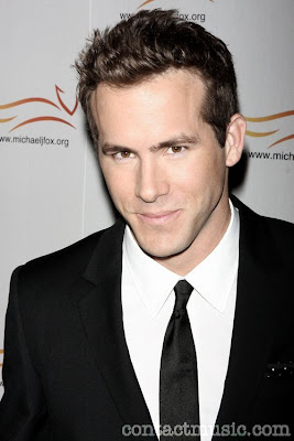 Ryan Reynolds Show on Ryan Reynolds  Canadian Television  Film Actor