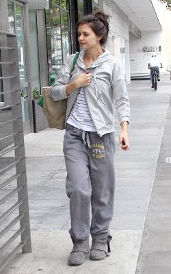 Katie Holmes, Australia actress