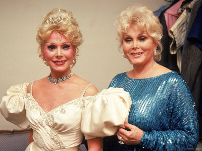Zsa Zsa Gabor's Husband To Make Life-And-Death Decision