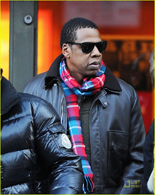 Jay-Z Hermes, Entertainment