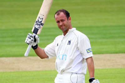 Jonathan Trott,  English cricketer