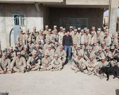 Mark Wahlberg, Entertainment