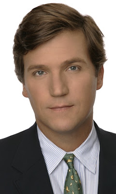 Tucker Carlson,  American political
