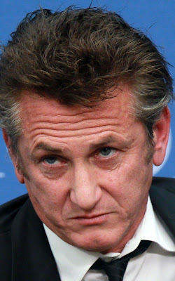 Sean Penn, Entertainment