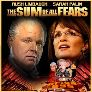 Rush & Sarah FEARED by the Left!