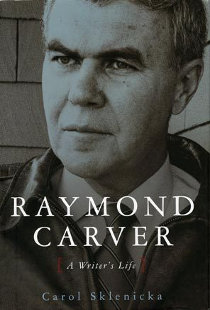 my father s life raymond carver Excerpt: 'raymond carver: a writer's life' carol sklenicka's  critics called him the father of  than i am of anything in my life carver liked to.