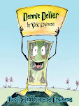 "View and Buy ""Donnie Dollar"" illustrated by Me on LuLu.com"