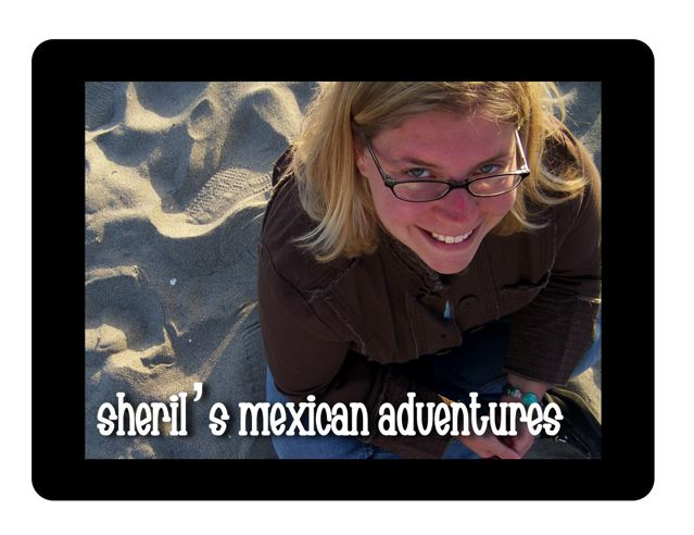 Sheril's Mexican Adventure
