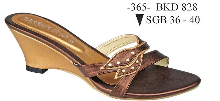 Sandal Cewek Kulit 365B