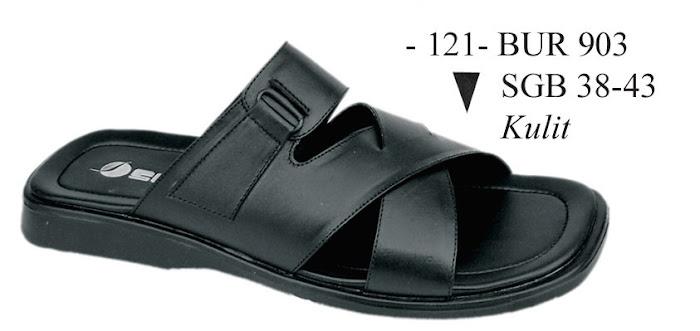 Sandal Cowok Model 121B