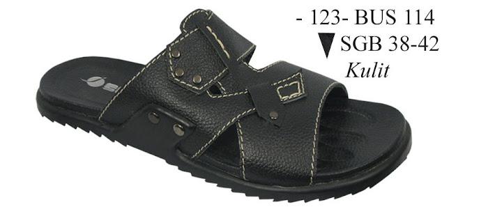 Sandal Cowok Model 123B