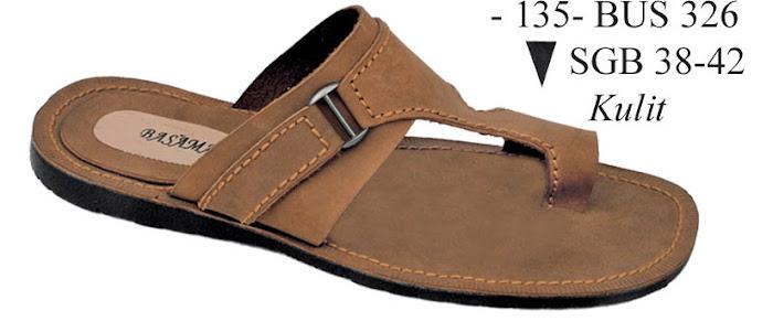 Sandal Cowok Model 135B
