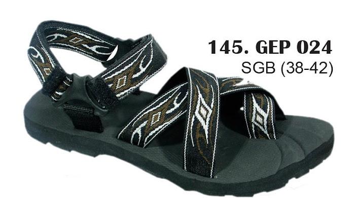 Sandal Cowok Model 145
