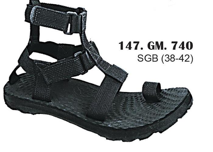Sandal Cowok Model 147