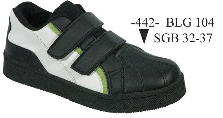 Sepatu Anak Model 442B