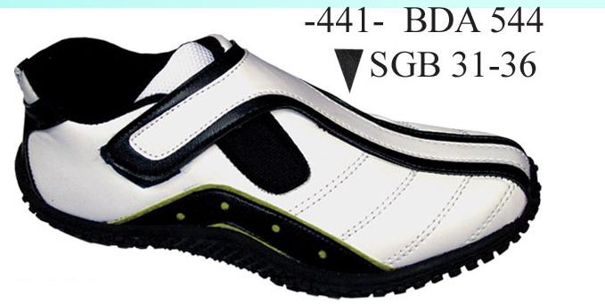 Sepatu Anak Model 441B
