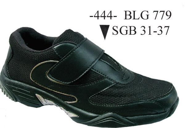 Sepatu Anak Model 444B