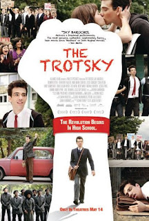 The Trotsky: Just another feel-good comedy about a kid who thinks he's the reincarnation of an assassinated Marxist