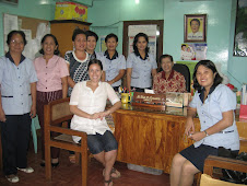 Teachers at RTNHS